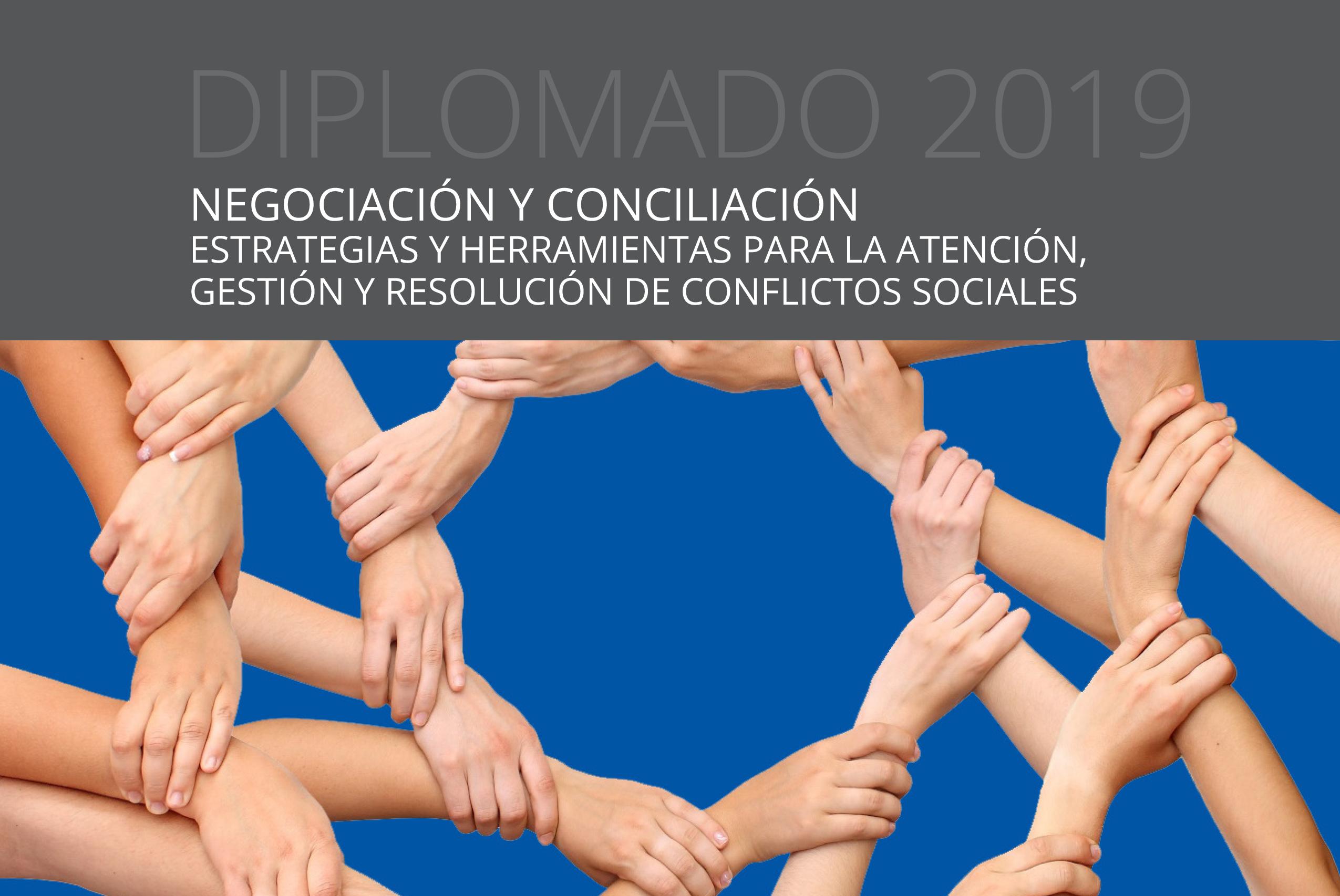 Pensum Diplomado en Negociacion y Conciliacion-1